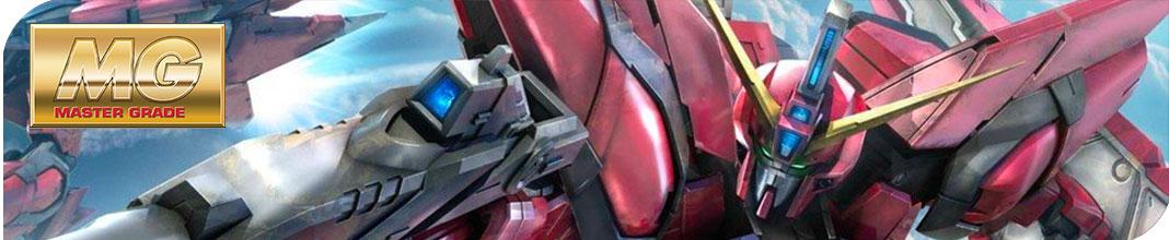Banniere Gundam MG